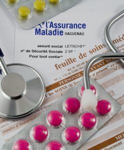 Mutuelle santé sur-mesure et personnalisable