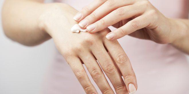 Le soin des mains